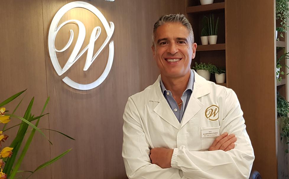 Dottor Gianfranco Puddu | Ortopedia Wellssuite