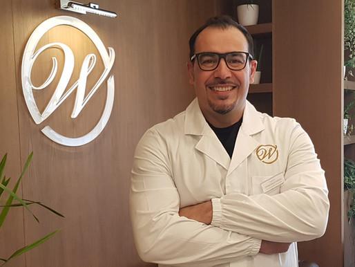Francesco Todde per l'Osteopatia