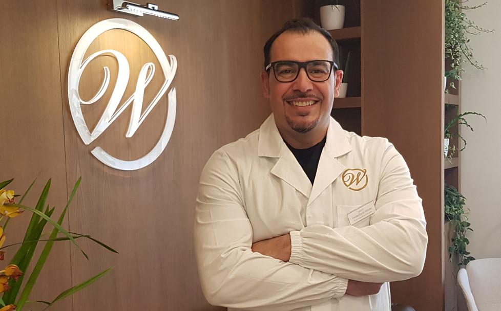 Dottor Francesco Todde | Osteopatia Wellssuite