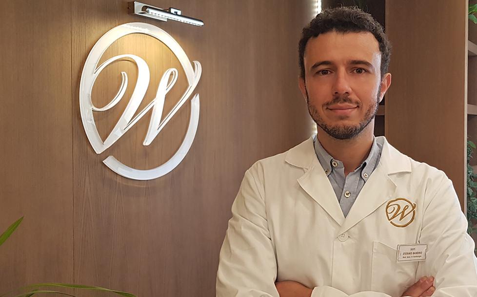 Dottor Stefano Bandino | Cardiologia Wellssuite