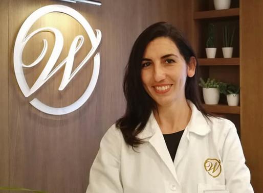 Sara Piga per Dermatologia