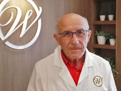 Angelo Nicolosi per Chirurgia Generale