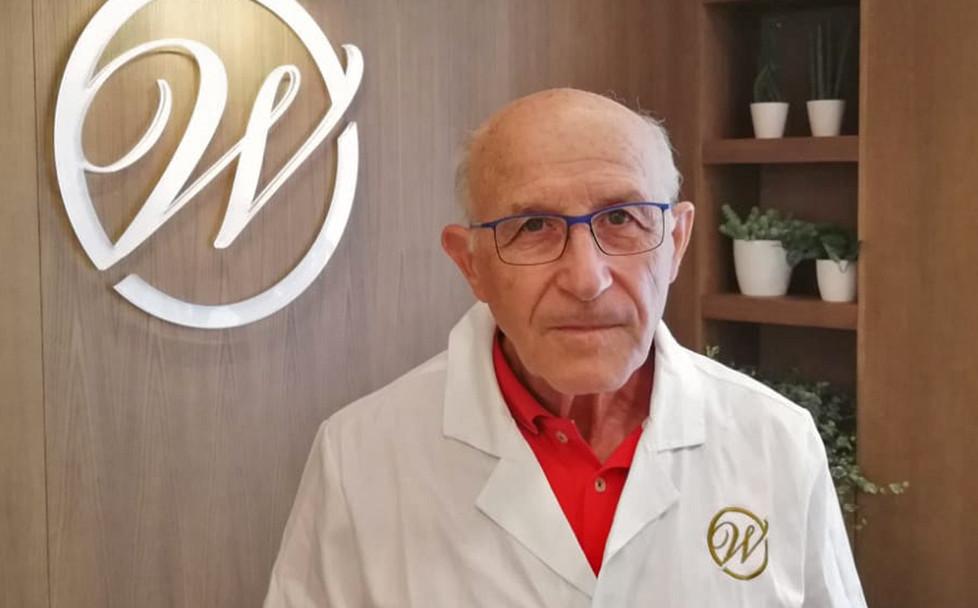 Dottor Angelo Nicolosi | Chirurgia Generale Wellssuite