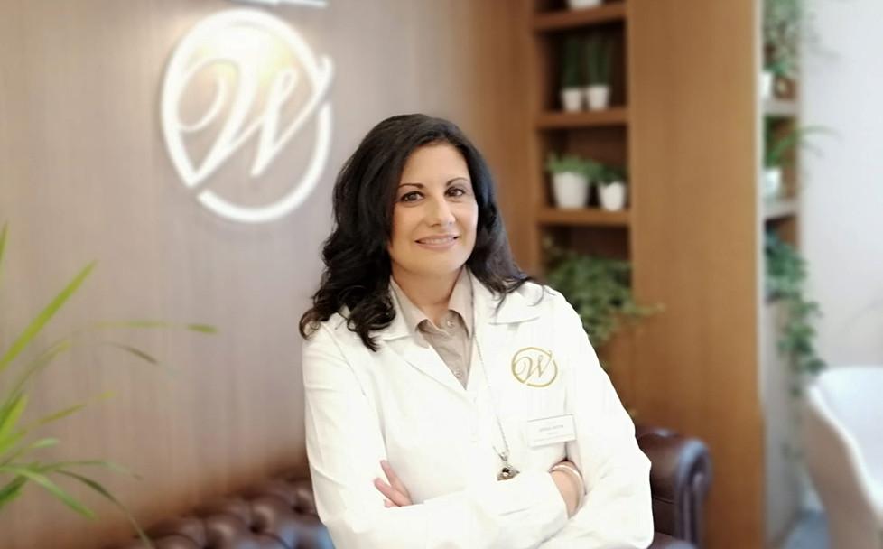 Dottoressa Giorgia Antoni   Nutrizionista Wellssuite