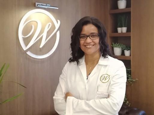 Betania Dos Santos per Reumatologia