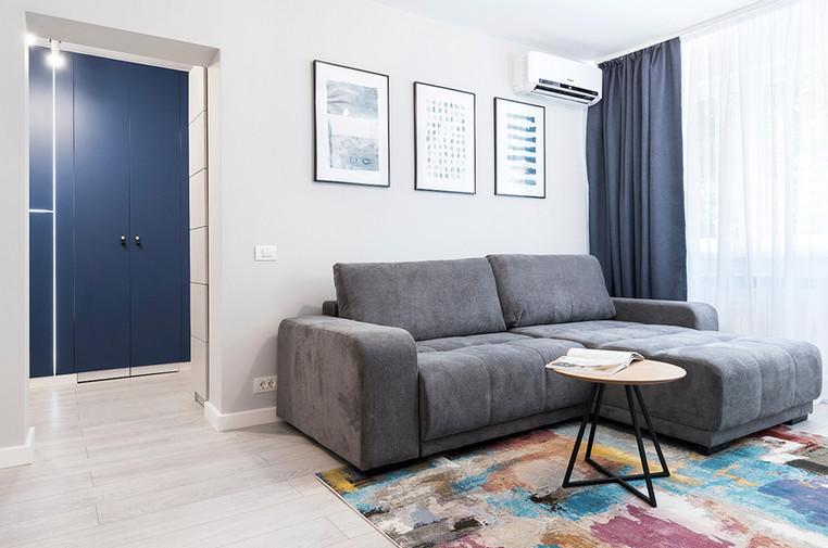 Apartament Blue66