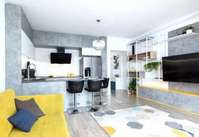 Apartament inLumino