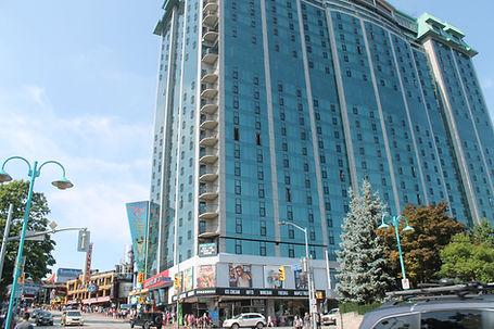 Niagara hôtel photo JPV