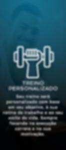 Consultoria Fitness Online treino personaliado