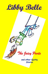 Cover-The Juicy Parts-Libby Belle.jpg