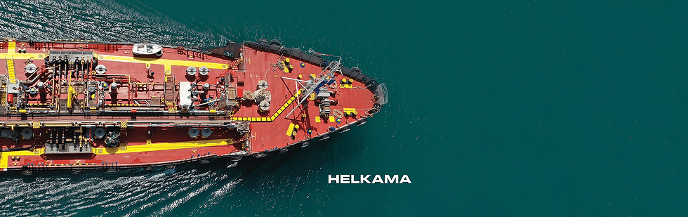 Marine Cables for marine vessels - Helkama Marine & Offshore Cables