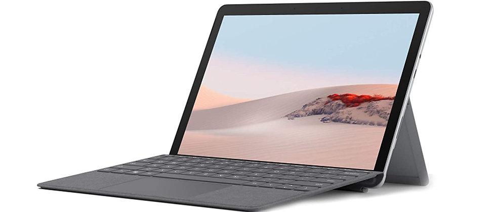 Microsoft Surface GO 2 STQ-00013 10.1-inch Laptop (Gold Processor 4425Y/8GB/128G