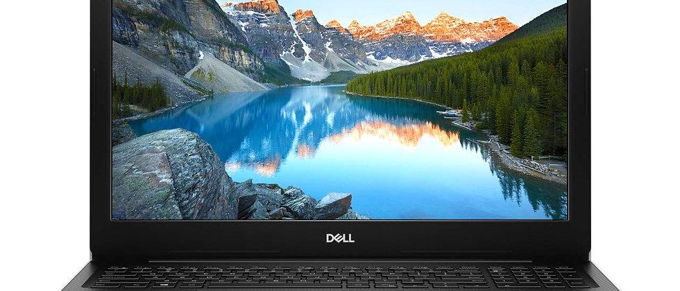 Dell Inspiron 3593 15.6 inch FHD Laptop (10th Gen i5-1035G1/ 8GB/ 1TB + 256 SSD