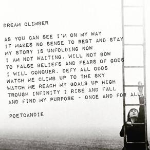 DREAM CLIMBER