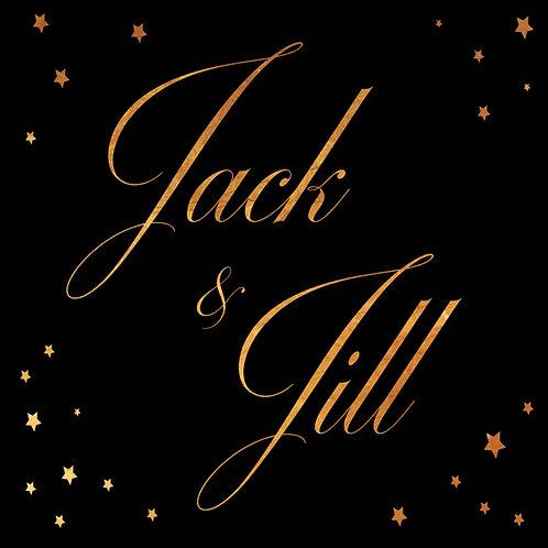 JACK & JILL (compétition)
