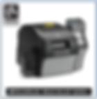 Zebra Impresoras de Tarjetas