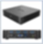 PC Industrial - 4 GB Ram - 120 GB SSD