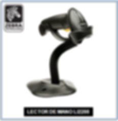 Scanner Zebra LI2208