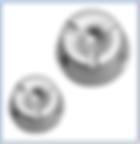 Cupula Separador Magnetico