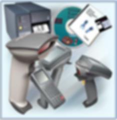 Scanner, Impresoras de Codigos de Barra
