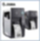 Zebra Impresoras Industriales