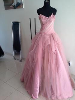 Pre Wedding Dress