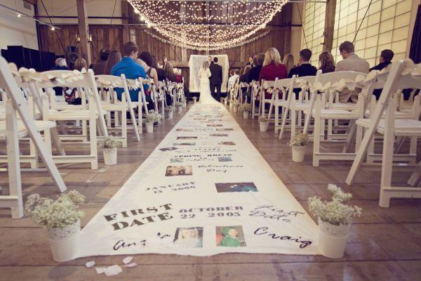 DIY-Hochzeiten