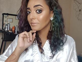 Erros nas maquiagens da internet?