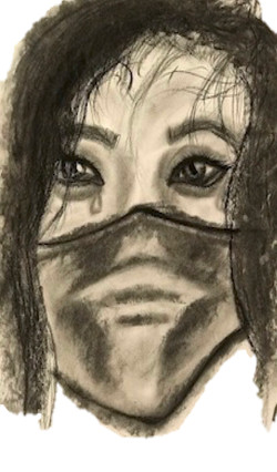 Silent Suffering - by Aarifa Gora