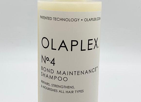 Olaplex Special-Shampoo, Conditioner, Primer & Mask