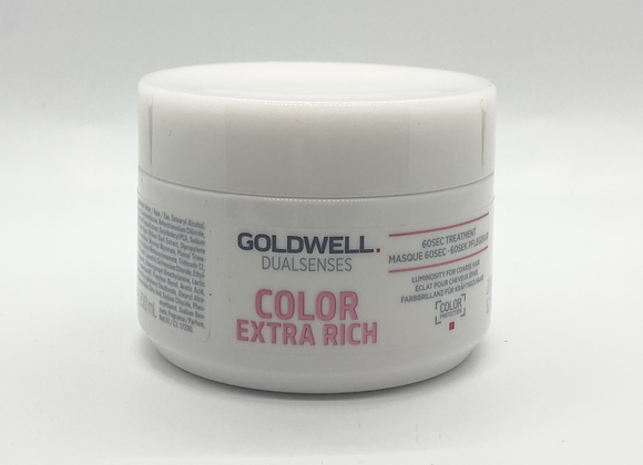 Dual Senses Color Extra Rich 60 Sec Treatment