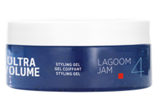 Style Sign Ultra Volume Styling Gel- Lagoom Jam 4