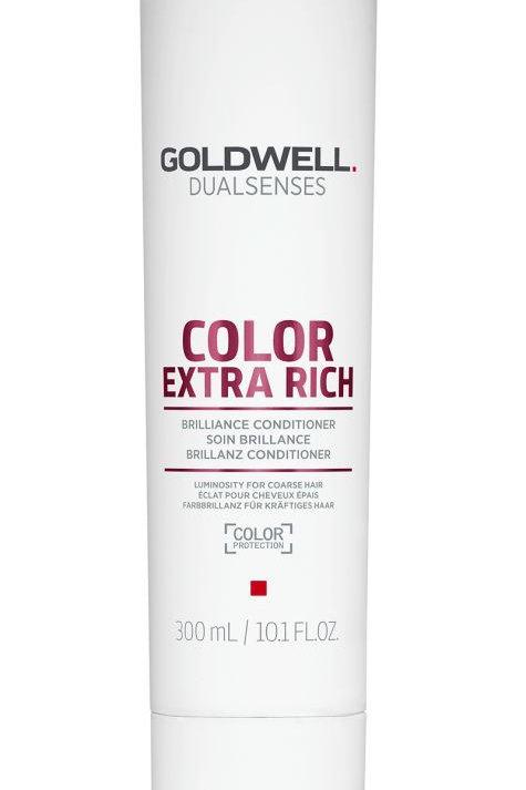 Dual Senses Color Extra Rich Brilliance Conditioner