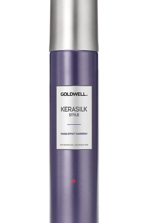 Kerasilk Style Fixing Effect Spray