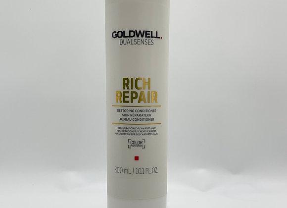 Dual Sense Rich Repair Restoring Conditioner