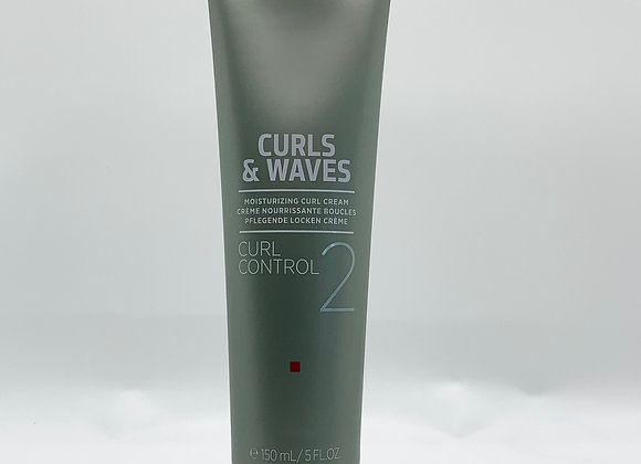 Style Sign Curls & Waves Moisturizing Curl Cream- Curl Control