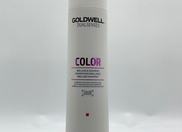 Dual Senses Color Brilliance Shampoo