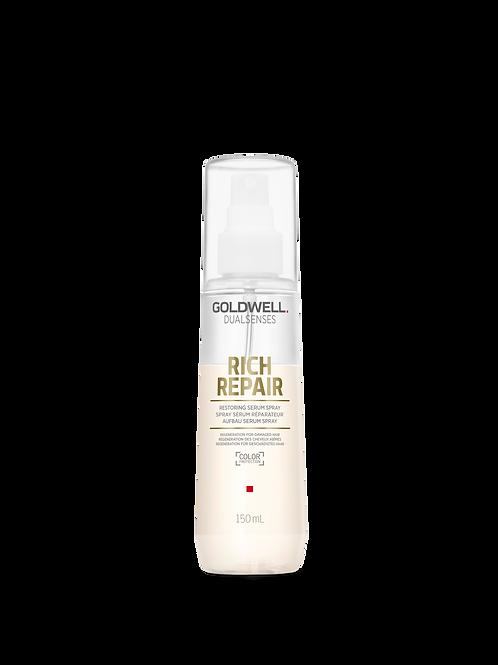 Dual Senses Rich Repair Restoring Serum Spray