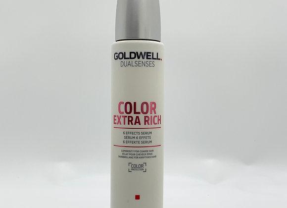 Dual Senses Color Extra Rich 6 Effects Serum