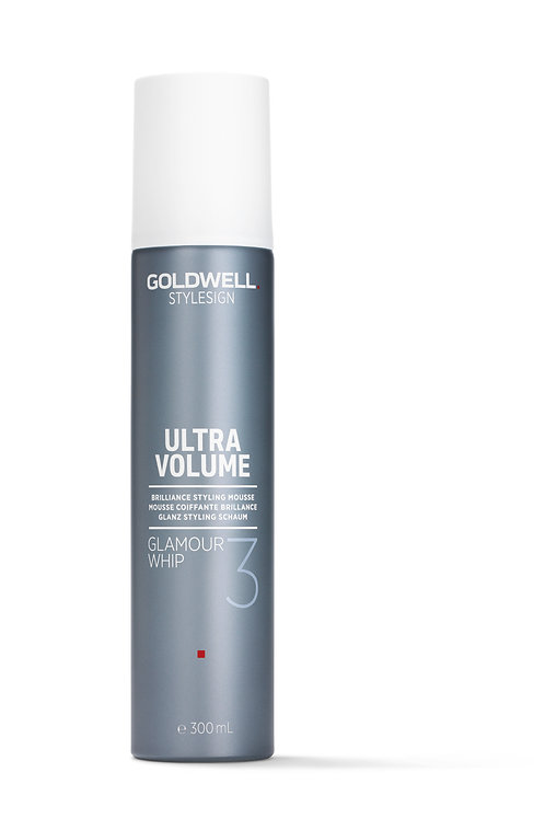 Style Sign Ultra Volume Brilliance Styling Mousse- Glamour Whip