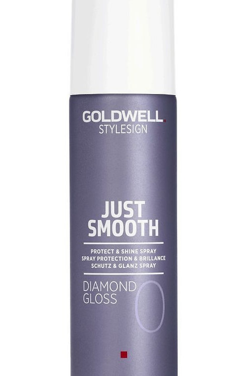 Style Sign Just Smooth Diamond Gloss- Protect & Shine Spray