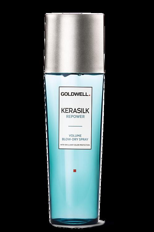 Kerasilk Repower Volume Blow Dry Spray
