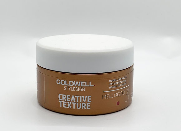 Style Sign Creative Texture Modelling Paste