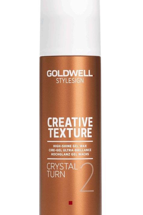 Style Sign Creative Texture High Shine Gel Wax