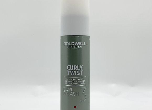 Style Sign Curls & Waves Hydrating Curl Gel- Curl Splash