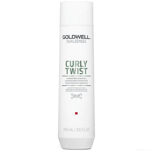 Dual Senses Curly Twist Hydrating Shampoo