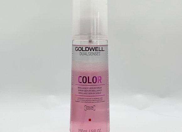 Dual Senses Color Brilliance Serum Spray