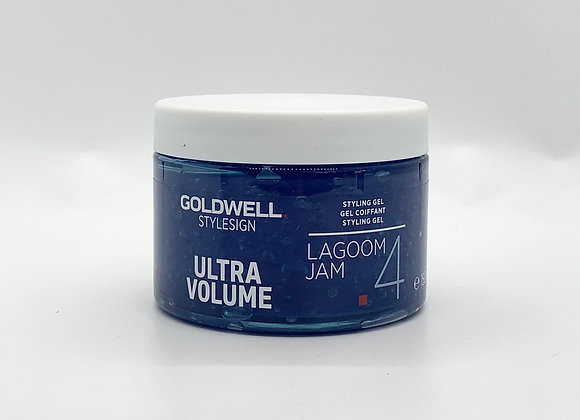 Style Sign Ultra Volume Styling Gel- Lagoom Jam 4