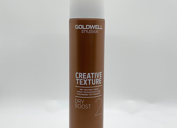 Style Sign Creative Texture Dry Texture Spray- Dry Boost