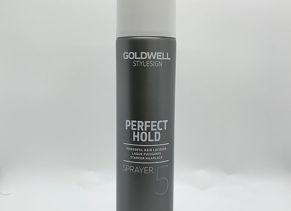 Style Sign Perfect Hold Sprayer